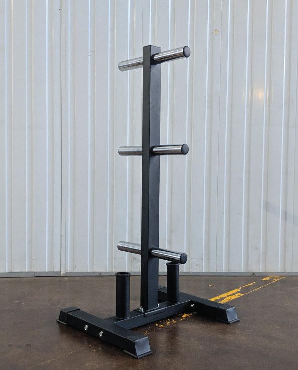 Weight Plate Storage 2