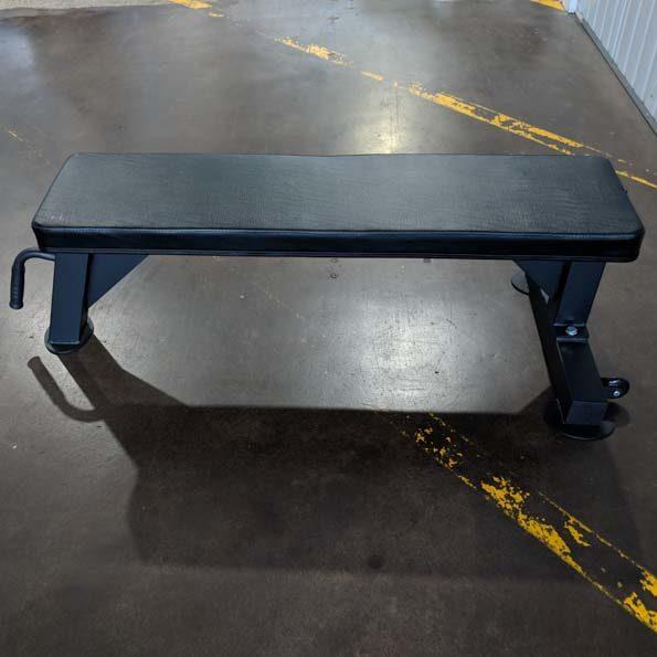 Flat Bench 4