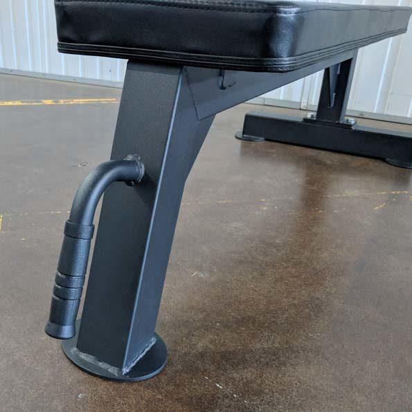 Flat Bench 3