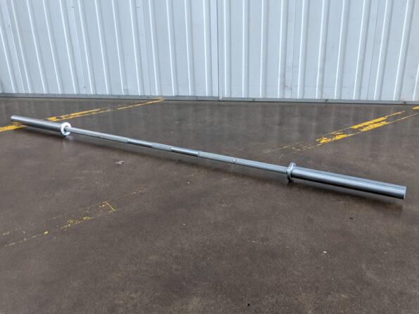 built gear 20kg power bar 1